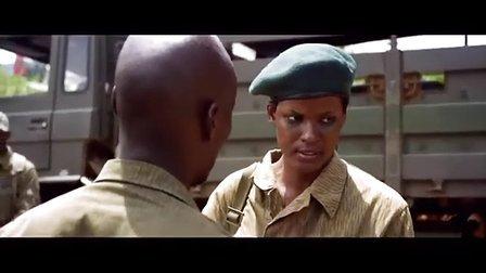 ▶ Kinyarwanda Official Trailer #1 (2011)