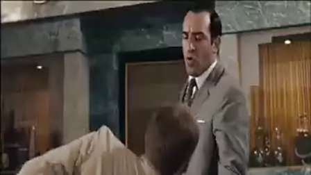 ▶ OSS 117 - CAIRO, NEST OF SPIES Movie Trailer