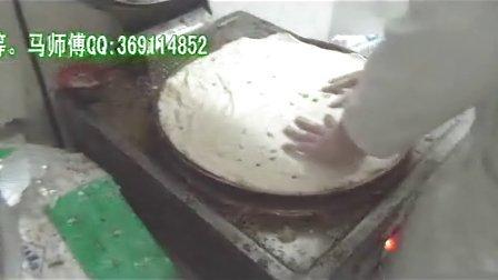 千层饼的做法及配料视频