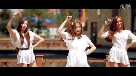 Pink Lynx - But you MV