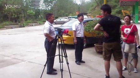 铜仁电视台专访永佳公司2  小路