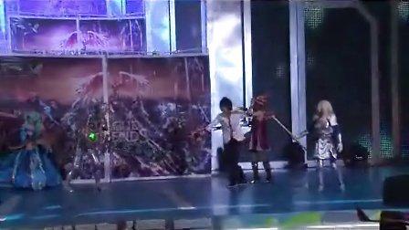 [第五届深圳国际动漫节]【团体赛】英雄联盟2