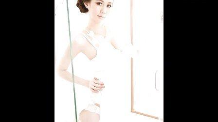 安芷菡清纯玉女甜美风情撩