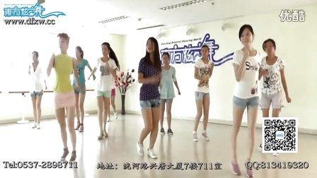 济宁哪里学爵士舞 济宁舞蹈暑假培训班 济宁东方炫舞