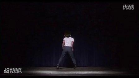 EXO的舞蹈机器chen 补刀团长一人来一刀吧