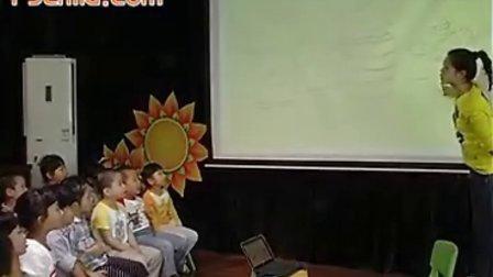 莆田市荔城区第一实验幼儿园大班艺术活动《勤劳人和懒惰人》