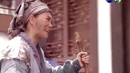 薛平贵与王宝钏-走过大街走小巷(乞食调)