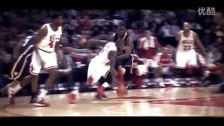 心脏大于身高!NBA内特罗宾逊唯美集锦