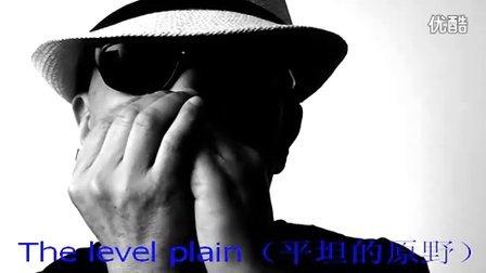 The Level Plain(地平线)