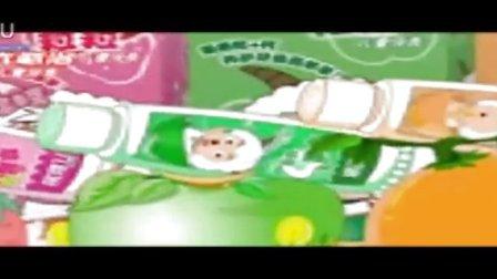六必治儿童牙膏2
