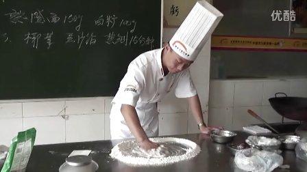 大师教您来做菜-椰蓉糯米糍