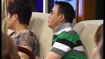浙江经视《宝藏》397期资讯-琛泰中国高端艺术品浦江游艇推介交易