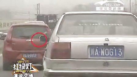 谭谈交通:凶猛的交通违法者_谭谈交通网