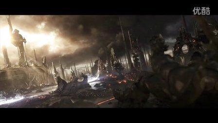 暗黑破坏神3结尾CG——崭新的黎明