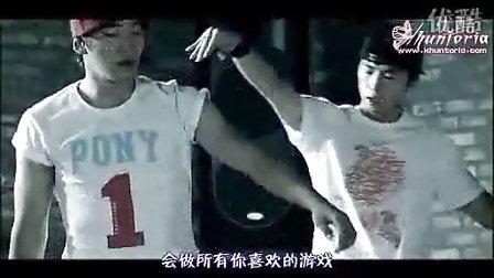 2pm Nori For U  MV (三星手机广告)