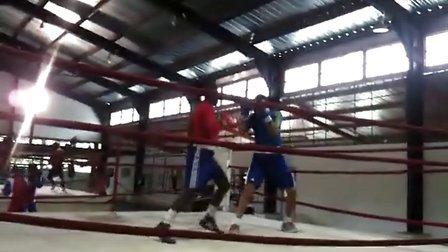 拳击训练训练5