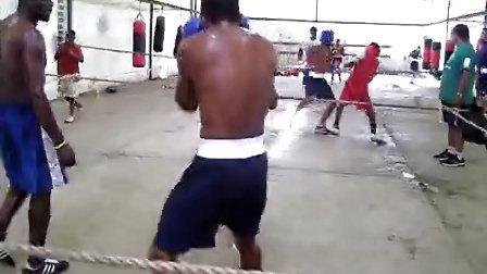 拳击训练训练9