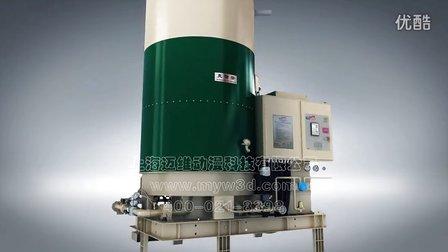 034-蒸汽锅炉三维动画-锅炉三维动画-锅炉原理动画-工业锅炉3D动画
