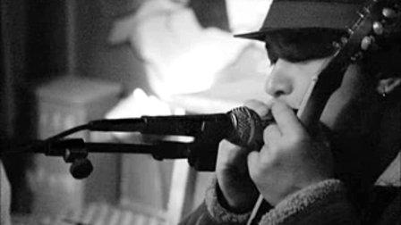 哈萨克精神乐队 叶尔波利 哈萨克民歌 冬不拉独奏曲 《Akhkhu》