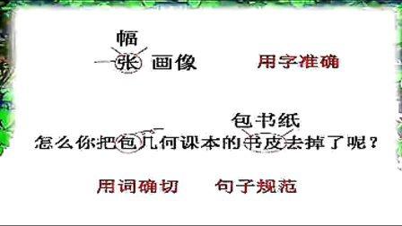王玲湘《那片绿绿的爬山虎》新课标下的一堂好课2012千课万人教学视频集锦