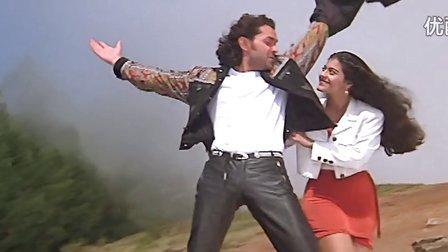 印度电影【GUPT】歌舞