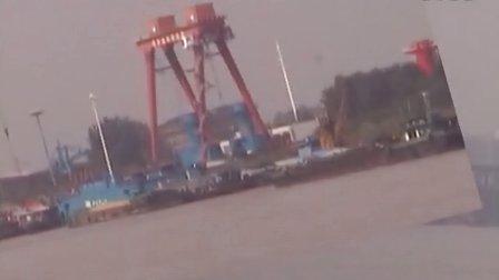 我爱南京系列:下关中山码头