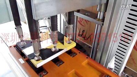 螺絲機系列:接線端子排自動鎖螺絲機視頻