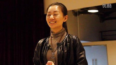 芮歌文化专业表演培训-张芮歌老师示范(二)