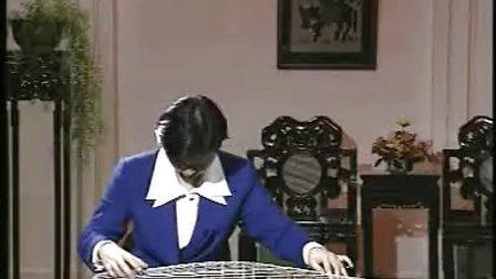 古筝九级:粉红莲 讲解:林玲
