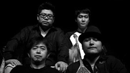 哈萨克精神乐队 叶尔波利 哈萨克民歌 《Ay-ay bopem》