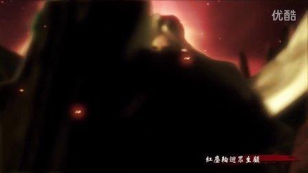 金光布袋戲:《劍影魔蹤》8月28日全家魔蹤再現(片頭前導片