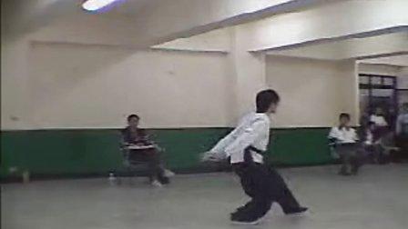八卦腿 [韋雙翎]