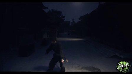 爆搞笑微电影《水浒英雄武松传》袭来!