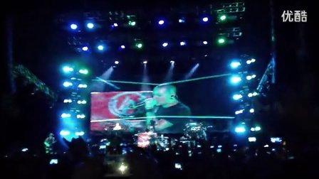 【M】Linkin Park Live In HK 2013(林肯公园2013香港演唱会)
