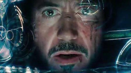 【M】钢铁侠3 Iron Man 3 2013(超级碗广告1) 超清