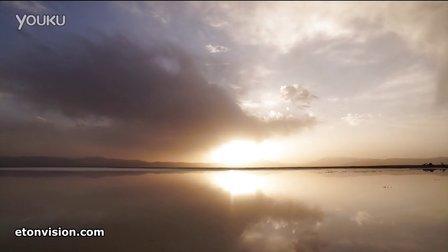 青海-茶卡盐湖