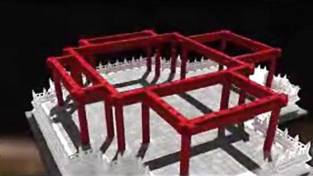 中国传统木结构建筑营造技艺