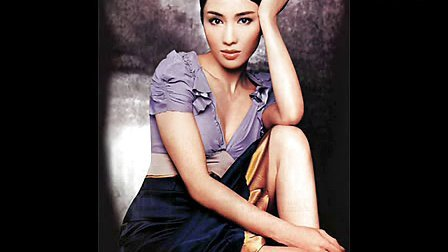 TVB十大美女 标清