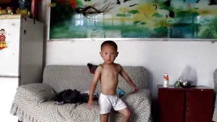 裸体男孩最美