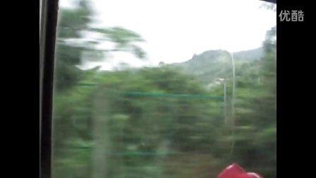 火车视频——宁局视频1(旅途)