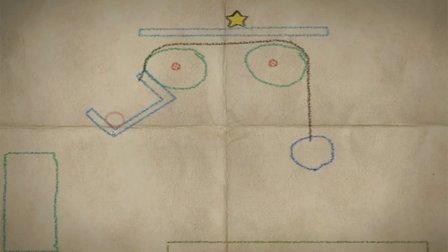 蜡笔物理学游戏推荐