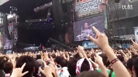 【M】Summer sonic 2013 Linkin Park 超清