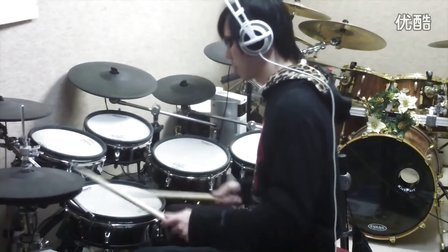 I want my tears back Drum Cover by Toshiki 【GMN】