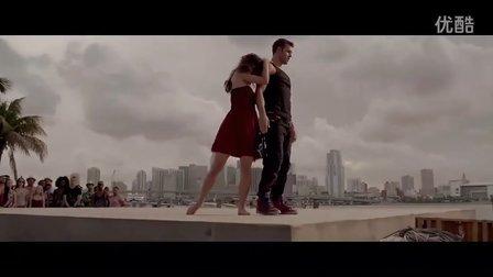 舞出我人生4 结尾双人舞 姑娘,以后和你一起跳