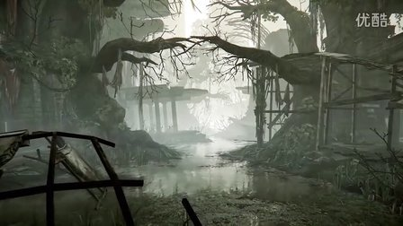 Crytek  AMD Graphics enable amazing on Crysis3
