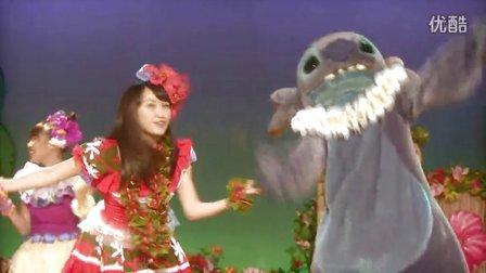 ももいろクローバーZ - Aloha E Komo Mai (みんなをつなぐ魔法のメロディー 201