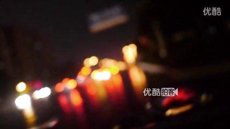 【拍客】实拍武汉8.18壮观雷电 2小时1402道闪电