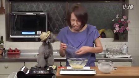 冰激凌麻薯的制作方法