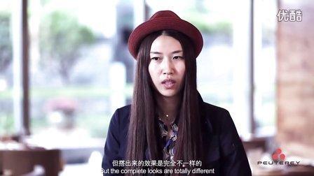 Peuterey 2013-14 秋冬时装大片 李晖拍摄花絮
