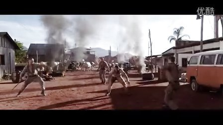 丛林奇兵2003 (2)